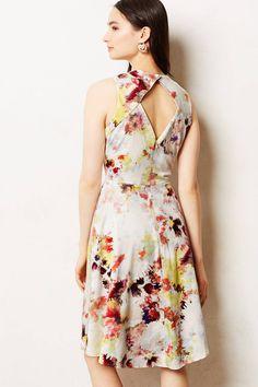 Kukka Tea Dress - anthropologie.com (on sale!)