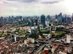 #Jakarta #Indonesia