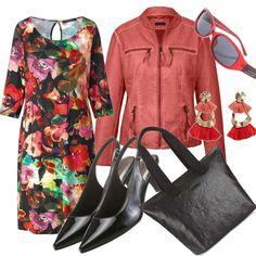 Große Größen Kleid Sara Lindholm für Damen zum Nachshoppen auf Stylaholic #curvy #plussizefashion #plussize #styleinspiration #outfitideas #look #lookoftheday #fashion #trending #style #clothing #mode #damenmode #bekleidung #stylaholic #outfit #sexy #elegant #casual #fashion