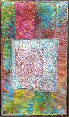 Maria's Quiltbox: Colours
