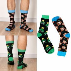 ea83c27fb111 Unisex Frog Novelty Casual Cotton Socks Stocking Funny Art Painting Hosiery  #fashion #clothing #shoes #accessories #mensclothing #socks (ebay link)