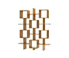 Librerías   Almacenamiento   ENAM Shelf   INCHfurniture   Thomas ... Check it out on Architonic