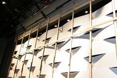 Wall - Rear Construction