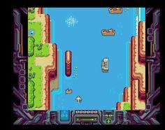 Bridge Strike - new amiga game - information and updates - English Amiga Board