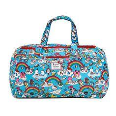 d974abe73c6f Buy Ju-Ju-Be Tokidoki Collection Super Star Large Travel Duffel Bag