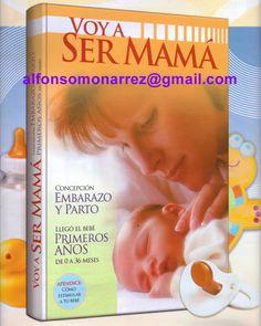 LIBROS DVDS CD-ROMS ENCICLOPEDIAS EDUCACIÓN EN PREESCOLAR. PRIMARIA. SECUNDARIA Y MÁS: VOY A SER MAMÁ Consejos Embarazo Parto Desarrollo ...