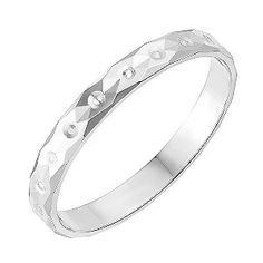 Beautiful Celebrate your love and mitment with this stunning mm wedding ring Crafted from luxurious