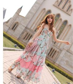 2 asian party wear maxi dresses for girls 2014