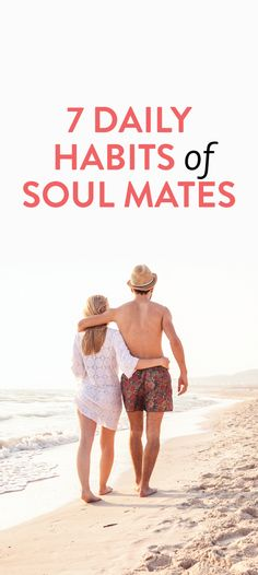 Signs you've found your soulmate #soulmates #relationships