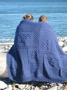 Ravelry: Sampler Afghan pattern by Melissa Leapman