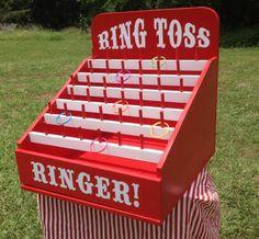 Ring Toss in McKinney