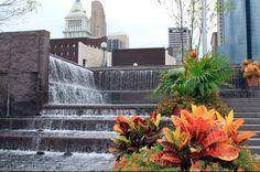 Smale Riverfront Park - Cincinnati, OH