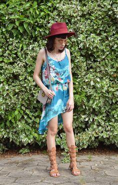 Look Flowers in my heart - Blog Ela Inspira