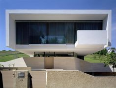 Privat Residence Klosterneuburg by Project A01 architects ZT GmbH #Architecture