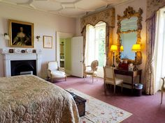How To Visit Downton Abbey And (Almost) Have Tea With Lady Violet