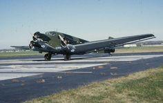 Junkers Ju 52 ~ BFD