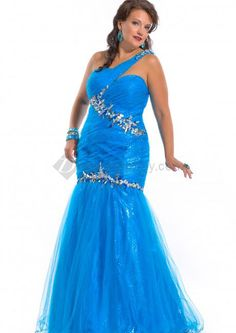 piniful.com plus size homecoming dresses (04) #plussizefashion