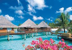Dream vacation with my love!