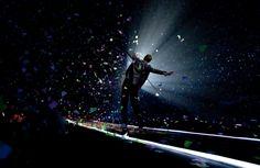 Chris Martin, Coldplay, Denmark <3