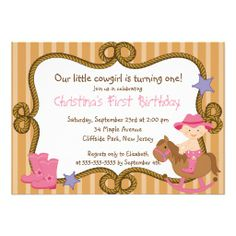 >>>Are you looking for          Cute Little Cowgirl Birthday Party Invitations           Cute Little Cowgirl Birthday Party Invitations We have the best promotion for you and if you are interested in the related item or need more information reviews from the x customer who are own of them befo...Cleck Hot Deals >>> http://www.zazzle.com/cute_little_cowgirl_birthday_party_invitations-161361854699098374?rf=238627982471231924&zbar=1&tc=terrest