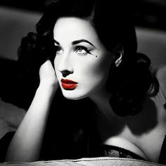 #ditavonteese #classy #classicglamour #classichollywoodglamour #vintage #vintagestyle #pinup #elegant #beautiful #pretty #glamour #chic #ditavonteese #classy #classicglamour #classichollywoodglamour #vintage #vintagestyle #pinup #elegant #beautiful #pretty #glamour #chic #woman #sexy #burlesque #queenofburlesque #redlipstick #louboutin #crazyhorseparis #inspiration #idol #rolemodel #hair #shoes #makeup #stockings by ditavonteesegallery