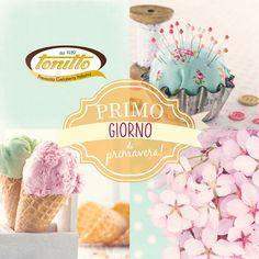 primo giorno di primavera - combo - by Tonitto