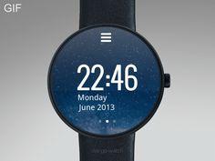Big #watch #animation