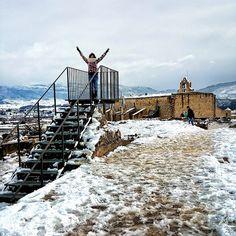 By @sirena__mar #montblancmedieval #Tarragona #Montblanc #Catalunya #Cataluña #Catalonia #Catalogne #turisme #tourisme #turismo #tourism #trip #travel #viatjar #viatge #viajar #viaje #RTW #TravelAddict #vacances #vacaciones #holidays #slowlife #Paisaje #camino #paysage #route #landscape #road #Natura #Nature #mountain #muntanyes #montañas #neu #nieve #snow #neige