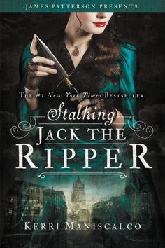 Stalking Jack the Ripper (Paperback) #Books
