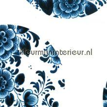 Porcelein delft tafelzeil