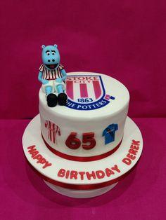 Stoke cake