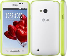 LG L50 Specs