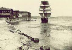 1900 ler,Arnavutköy