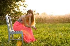 Mad Photo & Design | Le Mars, Iowa Senior Portrait Photographer | senior girl photography
