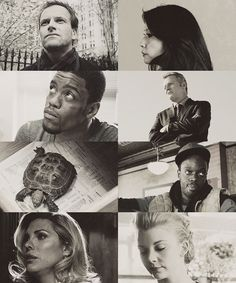 """""""Elementary"""" cast appreciation post (so happy Clyde is on this. literally one of my favorites xD) Elementary Tv Show, Elementary My Dear Watson, Great Tv Shows, New Shows, Sherlock Holmes Elementary, Johnny Lee, Jonny Lee Miller, Call The Midwife, Appreciation Post"""