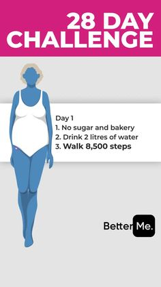 Walking Plan to Lose Extra Weight You need just 28 days to make the body absolutely fit! Walking Plan will help you to create the perfect body in 1 month! Walking Plan below makes your dream come true! Month Workout Challenge, 28 Day Challenge, Motivation, Walking Plan, Need To Lose Weight, Perfect Body, Excercise, Planer, Health Fitness