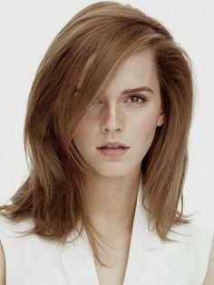 Emma Watson 2016 Headshot