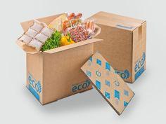Eine 100%ige Lösung für den Lebensmittelversand, entwickelt gemeinsam mit der Universität Innsbruck.  Der foodmailer® besteht zu 100% aus Wellpappe, ist damit zu 100% recyclingfähig und bietet dieselbe Isolationsleistung wie eine herkömmliche Box aus Styropor. Im Standard in 2 Varianten und in 2 Größen sofort ab Lager verfügbar. Eine klare Botschaft an Ihre Kunden: Sicher, recyclebar und durchdacht.  #dinkhauser #packit! #ecommerce #lebensmittel #foodmailer #nachhaltig #klimaneutral… Recycling, Container, Ecommerce, Bachelor, Box, Innsbruck, Europe, Packaging Design, Paper Board