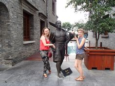 Zhenjiang, China, www.summerstudytour-china.com