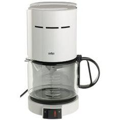 Braun 10 cups Coffemaker