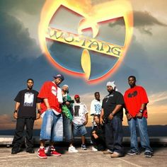 Wu-Tang Announce Reunion Album Title