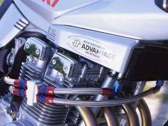 Suzuki GSX 1100 S Katana by Advantage