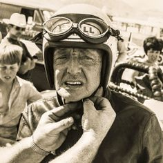 The One and Only Burt Munro.