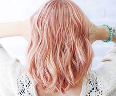 If you were thinking of switching up your hair color for the warmer seasons, listen up, because this new hair color trend is amazing: rose gold hair. I don't know about you guys, but I could not be more excited about this. I'm obsessed with gold – I have a gold stapler (makes doing work … Read More