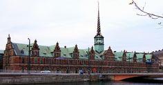 Copenhagen Stock Market