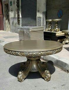 Wood Sofa, Moroccan Decor, Dining Table, Dining Rooms, Corner Sofa, Wood Colors, Wood Art, Kids Room, Sweet Home