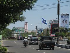 Madiun, East Java - Indonesia