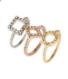 3-pack Rings ,HM $4.00 (50% OFF)