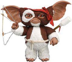 Amazon.com: Neca Gremlins Mogwais Series 2 Combat Gizmo Action Figure: Toys & Games