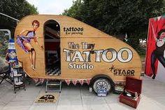 tattoo studio interiors - Google Search